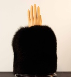 "Fox Handmuff 9"" Wide X 9.5"" Tall with 10"" Handle"