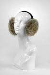 Coyote Earmuffs